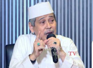 PPKM Darurat Sampai Tanggal 20, KH Sofwan Nizhomi: Untuk Halangi Supaya Tidak Idul Adha?
