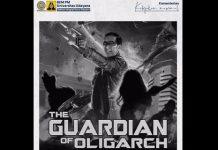 Giliran BEM Udayana Juluki Pemerintahan Jokowi Sebagai The Guardian Of Oligarch