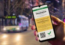 Wajib Vaksin untuk ke Mana-mana Kini Berlaku di Jakarta