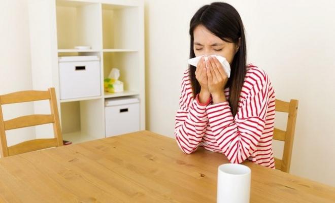 Penyebab Flu Dan Cara Mencegahnya di Tengah Pandemi Covid-19