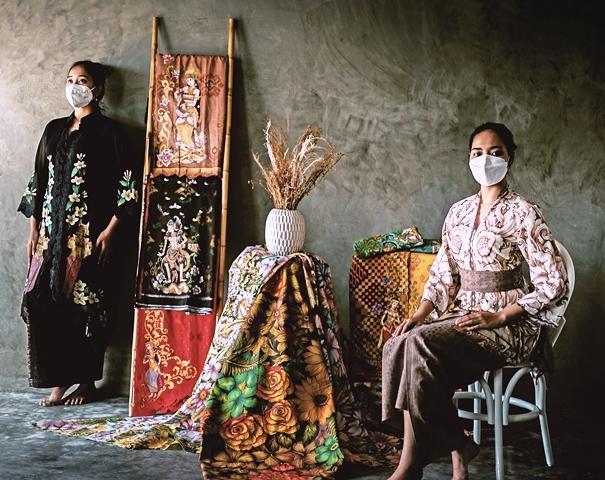 Dorong dan Fasilitasi Pengembangan UMKM, BI Bali akan Gelar Bali Jagadhita Culture Week 2021