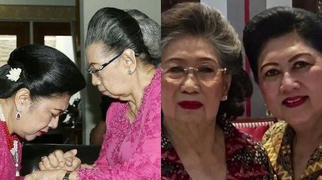 Innalillahi! Kabar Duka, Ibu Mertua SBY Meninggal Dunia