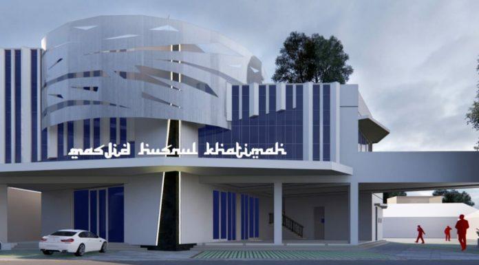 Keberadaan Masjid Muhammadiyah Harus Memancarkan Kesalehan Bagi Masyarakat Sekitarnya