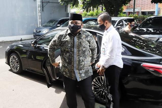 Kekayaan Menteri Agama Yaqut Cholil Qoumas Meroket Seribu Persen