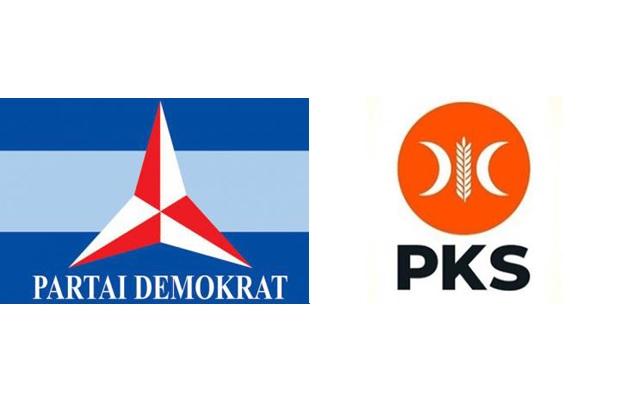 Oposisi Sejati, PKS dan Demokrat Bisa Untung di Pilpres 2024