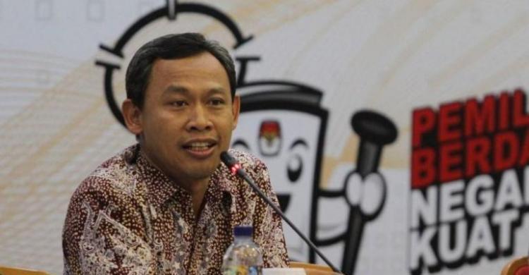 Anggaran Pemilu 2024 Diusulkan Rp 86 Triliyun, KPU Sebut Honor KPPS Harus UMR