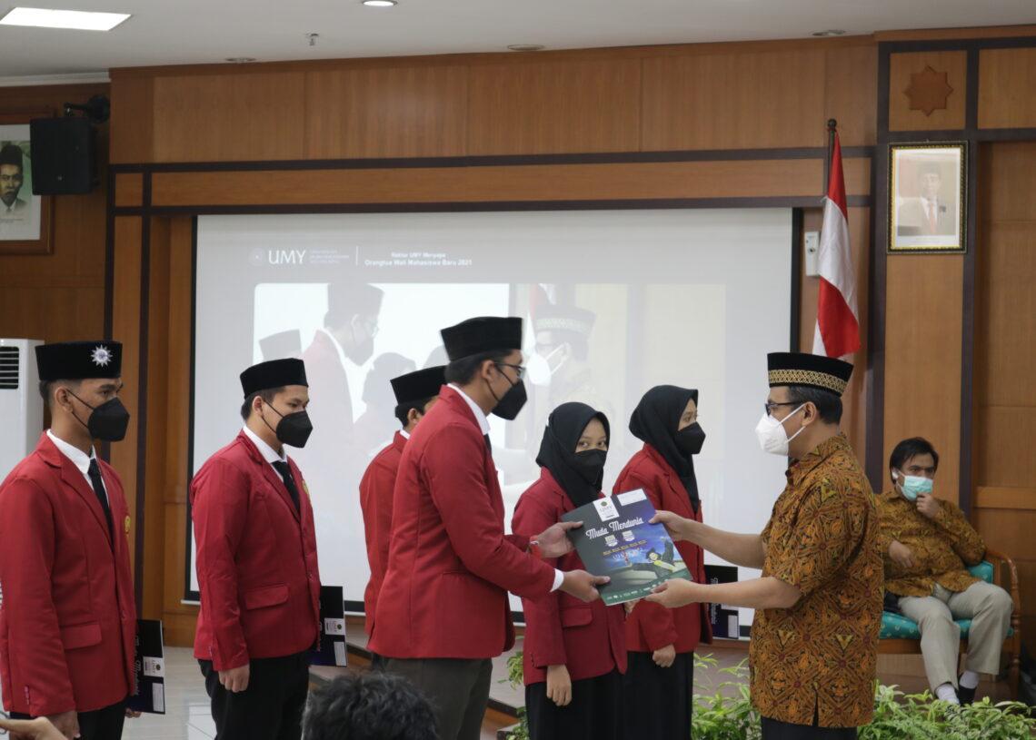 Ditengah Pandemi Covid-19, Kampus Muhammadiyah Ini Berikan Beasiswa kepada 2.198 Mahasiswa