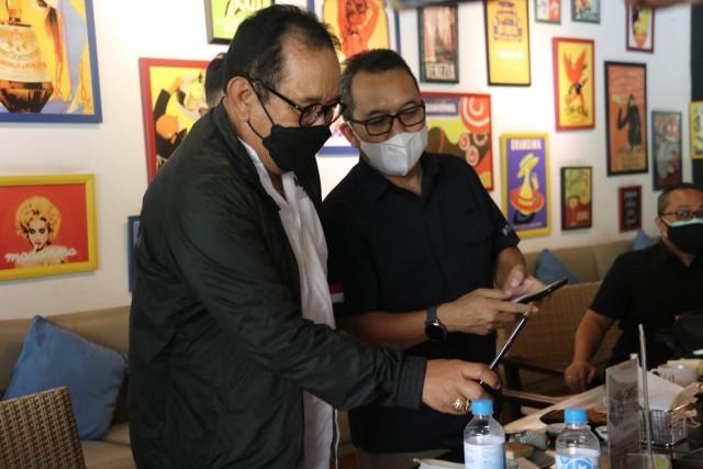 Pemprov Bali Berupaya Agar Indikator Pendukung Dapat Mempercepat Mall Beroperasi Kembali