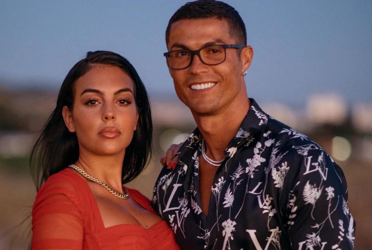 Terancam Putus dengan Ronaldo, Georgina Disorot Mantan Neymar