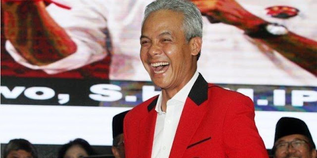 Perseteruan Celeng Vs Banteng di PDIP Mereda Jika Ganjar Pranowo Turun Tangan