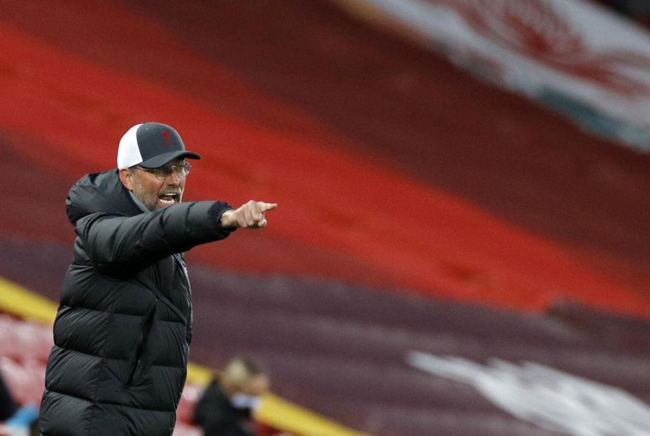 Liverpool Patah Hati, Barcelona Inginkan Jurgen Klopp