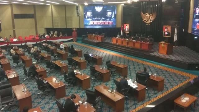 Partai Solidaritas Indonesia Pantang Mundur Interpelasi Anies Baswedan
