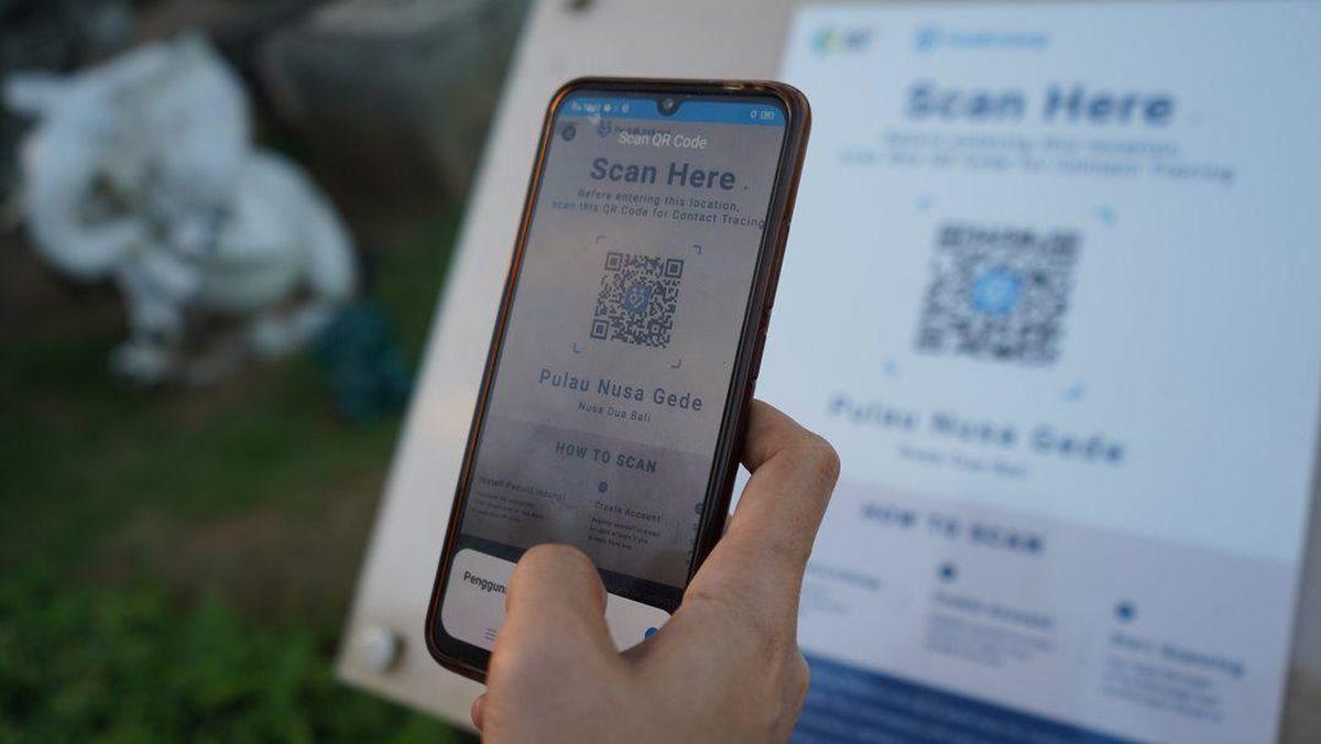 Bikin Ribet Hingga Tak Jadi Belanja, Pengusaha Supermarket Minta Kebijakan Penggunaan Aplikasi PeduliLindungi Dicabut
