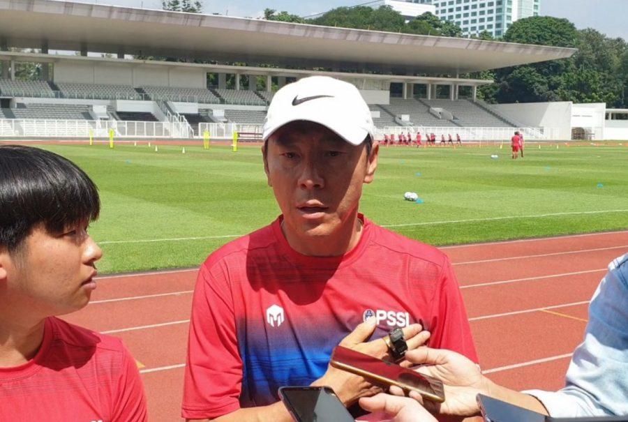 Bukan Juara, Ini Target Timnas Indonesia di Piala AFF 2020